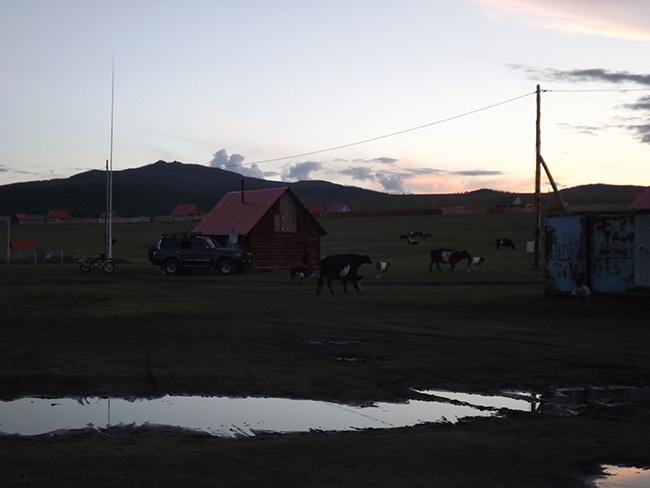 北モンゴル最奥部を訪ねて55