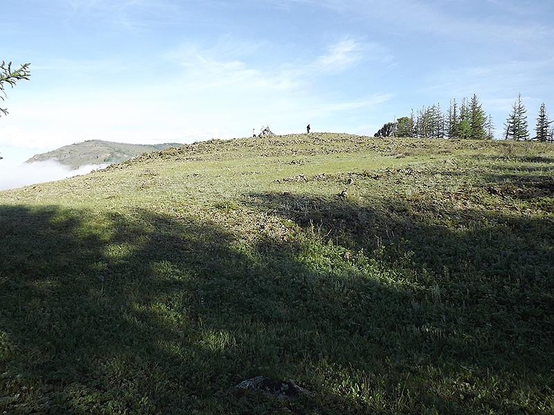 北モンゴル最奥部を訪ねて109