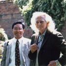1986年アラン ブルーム氏と